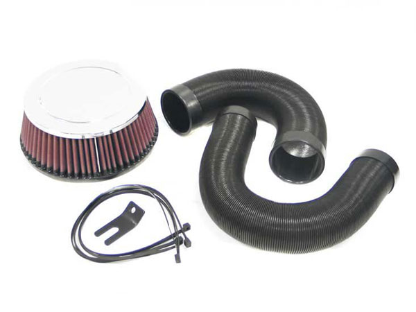 K&N Filter 57-0189 | K&N Fuel Injection Performance Kit (fipk) For Mini 1.3 Injection (multipoint) On; 1996-2000