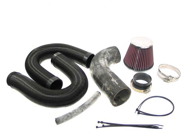 K&N Filter 57-0195-2: K&N Fuel Injection Performance Kit (fipk) For Peugeot 106 Gti 16v