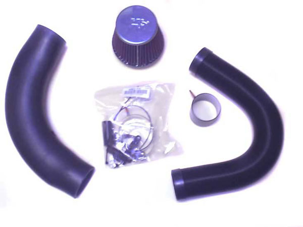 K&N Filter (57-0205) K&N Fuel Injection Performance Kit (fipk) For Peugeot New 306 1.4 Mpi 96 On