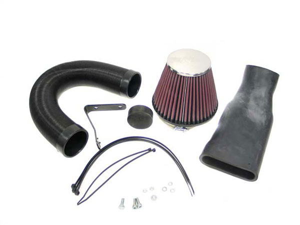 K&N Filter 57-0209 | K&N Fuel Injection Performance Kit (fipk) For Ford Mondeo Turbo Diesel 93 On