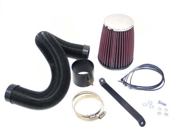 K&N Filter 57-0219: K&N Fuel Injection Performance Kit (fipk) For Vw Golf 1.8 Supercharged
