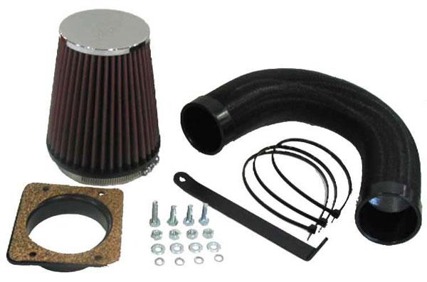 K&N Filter 57-0239   K&N Fuel Injection Performance Kit (fipk) For Audi A3 1.6l; 1996-1999