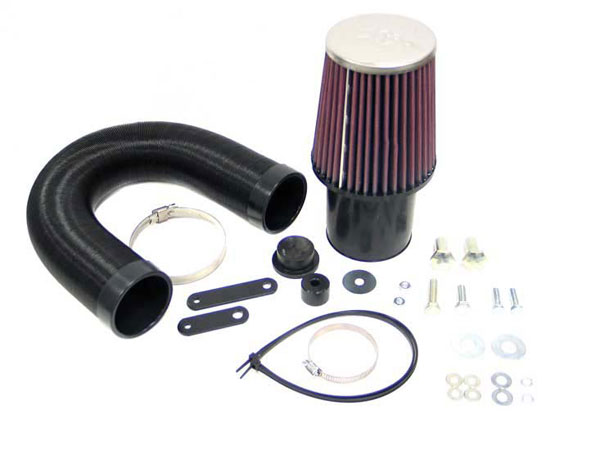 K&N Filter 57-0240 | K&N Fuel Injection Performance Kit (fipk) For Mercedes A-class