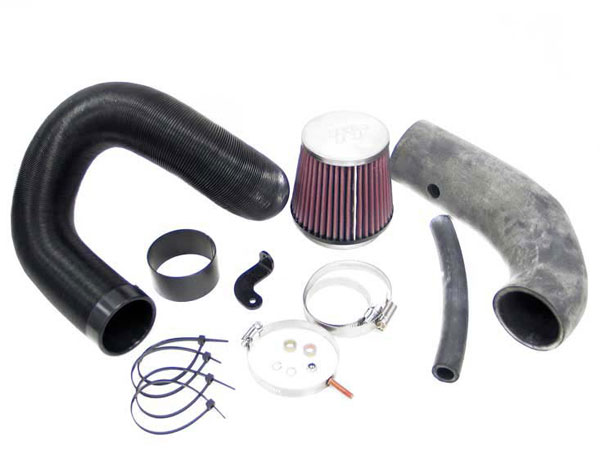 K&N Filter 57-0242 | K&N Fuel Injection Performance Kit (fipk) For Renault Clio 1.6l 8v 98 On