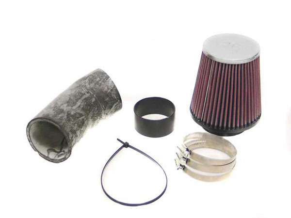 K&N Filter 57-0252 | K&N Fuel Injection Performance Kit (fipk) For Lotus Elise 1.8 16v Dohc 118bhp On; 1995-2000