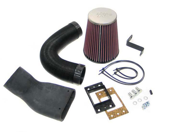 K&N Filter 57-0253: K&N Fuel Injection Performance Kit (fipk) For Seat Ibiza 2.0 8v 115bhp Sohc 93 On