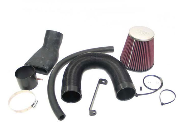 K&N Filter 57-0254 | K&N Fuel Injection Performance Kit (fipk) For Seat Ibiza 2.0 16v 150bhp Dohc On; 1996-1999