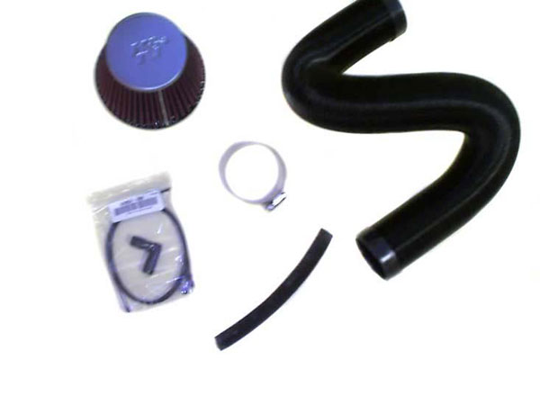 K&N Filter 57-0261-1 | K&N Fuel Injection Performance Kit (fipk) For Seat Aroza On; 1997-1999