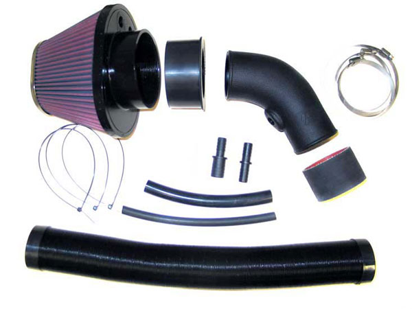 K&N Filter 57-0265-1: K&N Fuel Injection Performance Kit (fipk) For Hyundai Coupe 1.6l / 2.0l 16v L4