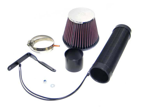 K&N Filter 57-0289: K&N Fuel Injection Performance Kit (fipk) For Vw Polo 1.3 G40 113bhp 91-94