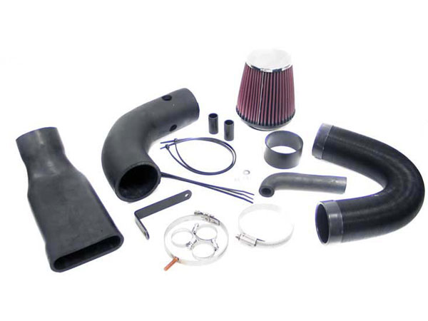 K&N Filter 57-0295 | K&N Fuel Injection Performance Kit (fipk) For Peugeot 206 1.6l 8v