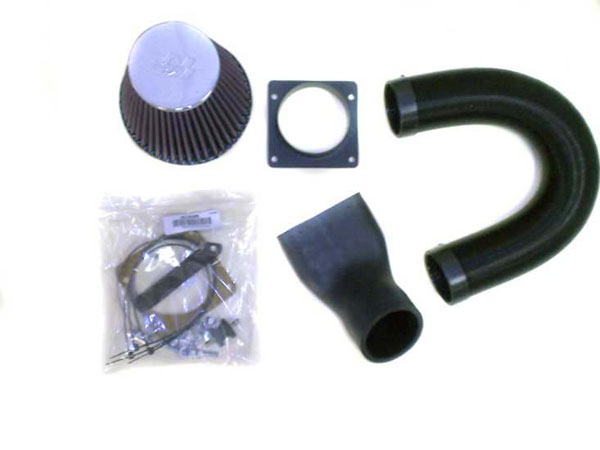 K&N Filter 57-0305 | K&N Fuel Injection Performance Kit (fipk) For Mercury Cougar 2.5 24v V6