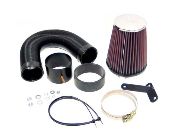 K&N Filter 57-0311: K&N Fuel Injection Performance Kit (fipk) For Vw Corrado Vr6 2.9l 190bhp