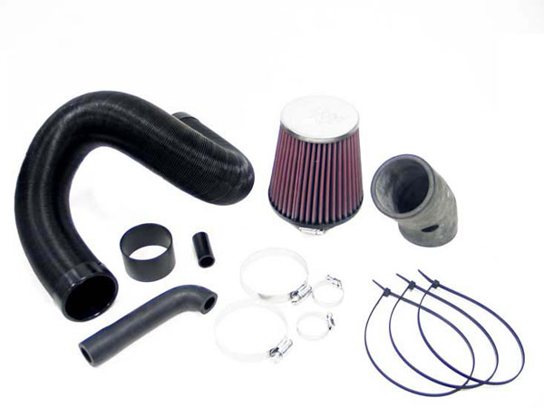 K&N Filter 57-0321: K&N Fuel Injection Performance Kit (fipk) For Citroen Saxo 1.4 Mpi