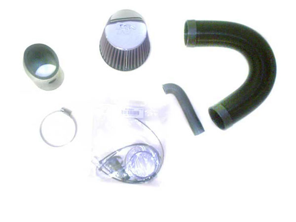 K&N Filter 57-0325 | K&N Fuel Injection Performance Kit (fipk) For Peugeot 106 1.4 Mpi Bhp On; 1996-2003