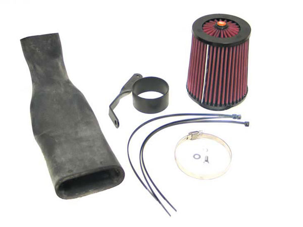 K&N Filter 57-0326 | K&N Fuel Injection Performance Kit (fipk) For Citroen Xsara Vts; 1997-2002