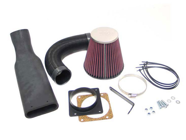 K&N Filter 57-0329 | K&N Fuel Injection Performance Kit (fipk) For Ford Mondeo St200 2.5l 24v V6