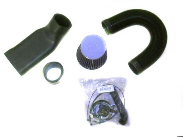 K&N Filter 57-0336 | K&N Fuel Injection Performance Kit (fipk) For Citroen Saxo Vtr 1.6L 8v 4cyl Bhp; 2000-2003