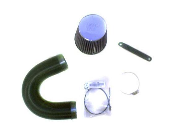 K&N Filter 57-0337 | K&N Fuel Injection Performance Kit (fipk) For Vaux / opel Frontera 2.0l 8v Sport; 1995-1998