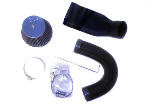 K&N Filter 57-0339: K&N Fuel Injection Performance Kit (fipk) For Ford Escort 1.6l 16v Zetec 90bhp 7/96-7/00