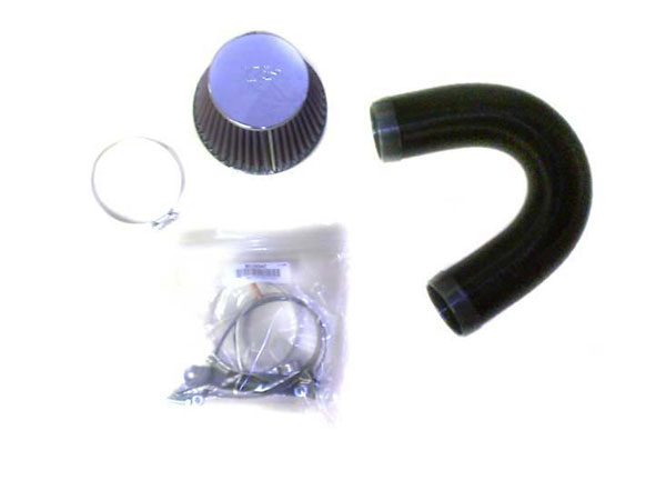 K&N Filter 57-0347 | K&N Fuel Injection Performance Kit (fipk) For Ford Fiesta 1.25 16v Zetec; 1998-2002