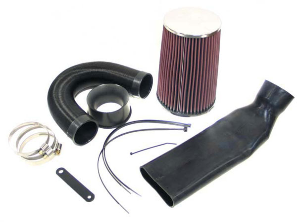K&N Filter 57-0348 | K&N Fuel Injection Performance Kit (fipk) For Mazda Mx5 1.6 & 1.8 16v