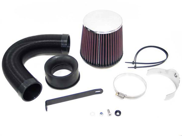 K&N Filter 57-0350 | K&N Fuel Injection Performance Kit (fipk) For Alfa Romeo 156 1.6l 16v Twin Spark 4cyl 120 Bhp