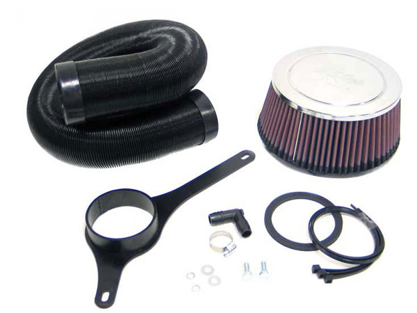 K&N Filter 57-0356: K&N Fuel Injection Performance Kit (fipk) For Renault Clio 1400 8v Si 2000