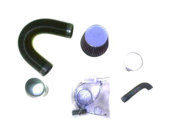 K&N Filter 57-0357: K&N Fuel Injection Performance Kit (fipk) For Peugeot 106 1.1 8v Mpi