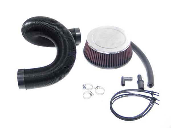 K&N Filter 57-0365 | K&N Fuel Injection Performance Kit (fipk) For Vw Polo 1600 16v Dohc; 1998-2001