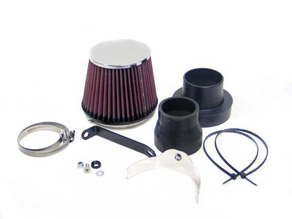 K&N Filter 57-0368 | K&N Fuel Injection Performance Kit (fipk) For Vaux / opel Corsa 1.4l