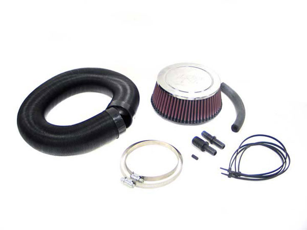 K&N Filter 57-0373 | K&N Fuel Injection Performance Kit (fipk) For Seat Cordoba 1.6l 8v 4cyl Spi 75bhp; 1994-2000