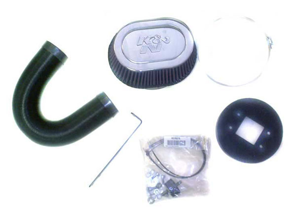 K&N Filter 57-0376: K&N Fuel Injection Performance Kit (fipk) For Vaux / opel Frontera Sport 2.0l 8v L4 113bhp