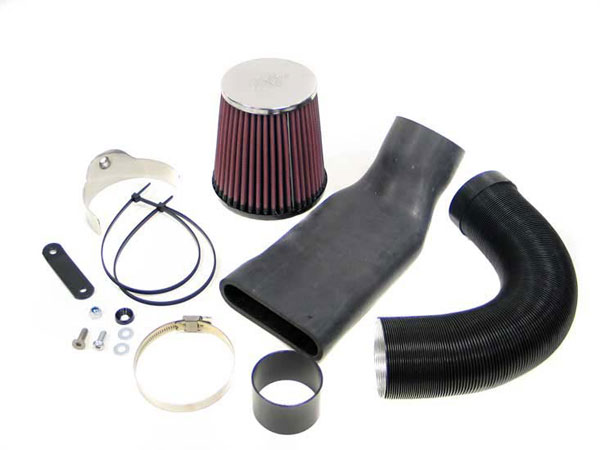 K&N Filter 57-0381: K&N Fuel Injection Performance Kit (fipk) For Fiat Punto Sporting 1.2l 16v 4cyl 79bhp
