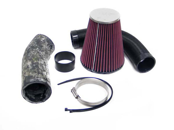 K&N Filter 57-0387: K&N Fuel Injection Performance Kit (fipk) For Toyota Mr2 2.0l 16v 4 Cyl 173bhp