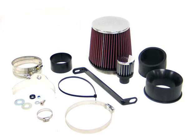 K&N Filter 57-0394: K&N Fuel Injection Performance Kit (fipk) For Vw Beetle 2.0l 8v 4cyl 115bhp
