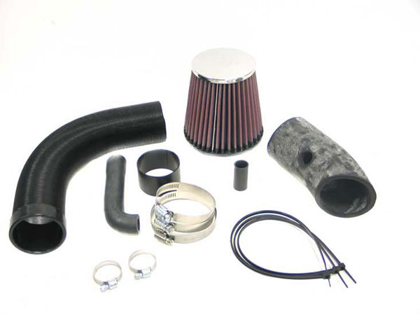 K&N Filter 57-0396 | K&N Fuel Injection Performance Kit (fipk) For Citroen Saxo 1.4l 8v L4 75bhp; 2000-2004