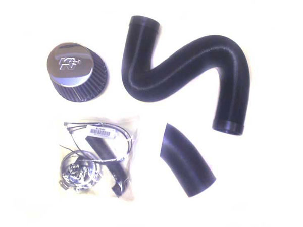 K&N Filter (57-0404) K&N Fuel Injection Performance Kit (fipk) For Citroen Saxo 1.1l 8v Mpi 4cyl 60bhp