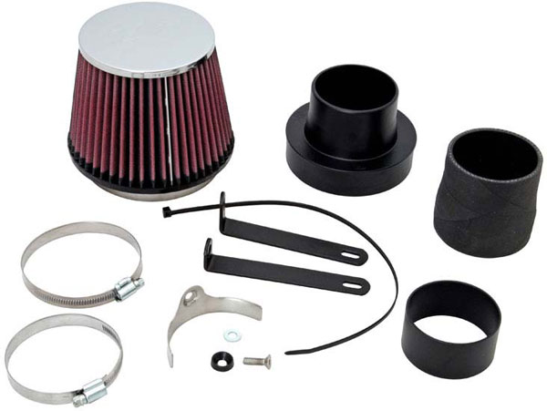 K&N Filter 57-0417: K&N Fuel Injection Performance Kit (fipk) For Vaux / opel Astra Coupe 2.0l16v187bhpturbo