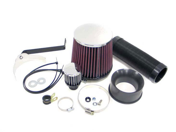 K&N Filter 57-0421 | K&N Fuel Injection Performance Kit (fipk) For Vw Golf 1.8L 20v 150bhp On; 1998-2005