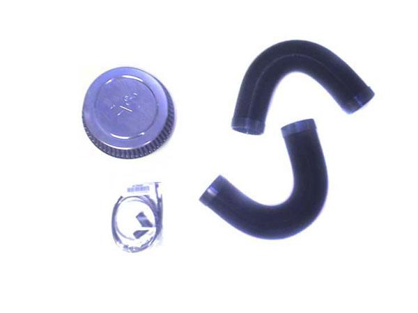 K&N Filter 57-0425 | K&N Fuel Injection Performance Kit (fipk) For Vw Bora V5 2.3l Dohc 150 / 170 Bhp; 1997-2003