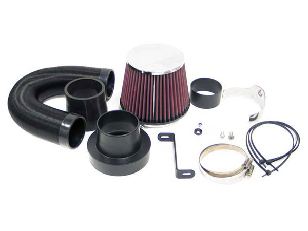 K&N Filter 57-0426: K&N Fuel Injection Performance Kit (fipk) For Renault Clio 172 2.0l 16v 4cyl 172bhp