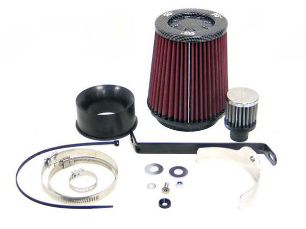 K&N Filter 57-0432   K&N Fuel Injection Performance Kit (fipk) For Vw Beetle 1.8l 20v Turbo L4 150bhp; 2001-2008