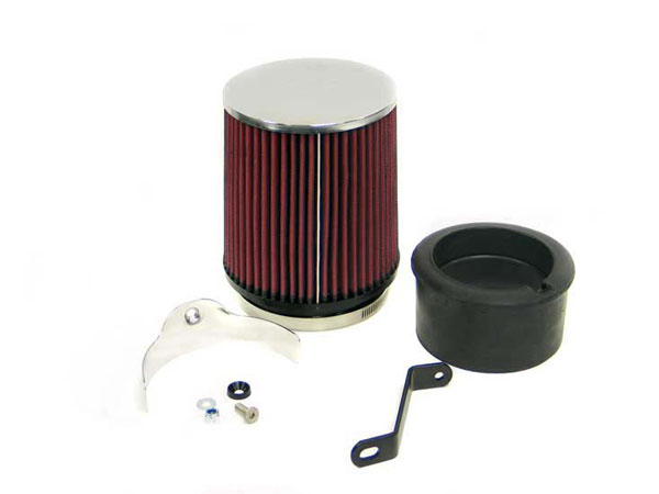 K&N Filter (57-0440) K&N Fuel Injection Performance Kit (fipk) For Bmw 330ci 3.0l L6 24v Mpi 231bhp