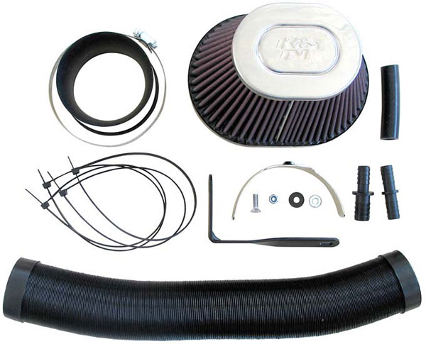 K&N Filter 57-0458: K&N Fuel Injection Performance Kit (fipk) For Ford Mondeo 1.6l 98bhp 1.8l 113bhp 2.0l 134bhp