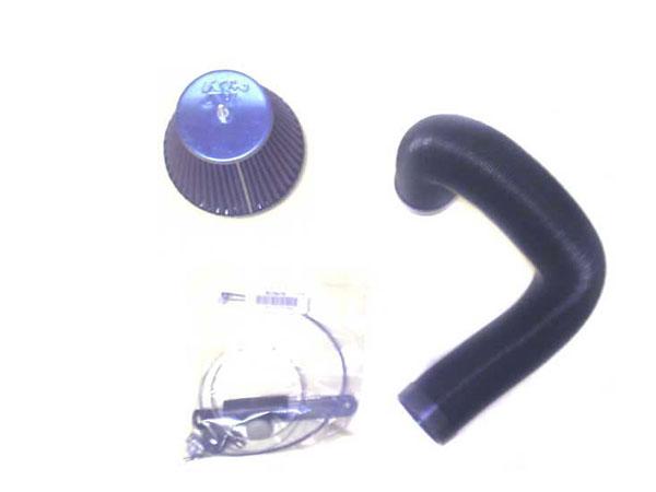 K&N Filter 57-0476   K&N Fuel Injection Performance Kit (fipk) For Ford Focus; 1.8l Td Di L4 90bhp
