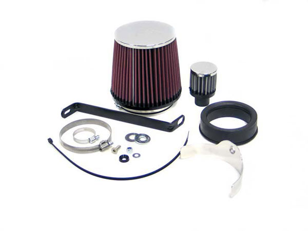 K&N Filter 57-0479: K&N Fuel Injection Performance Kit (fipk) For Audi Tt Quattro 1.8l L4 224bhp