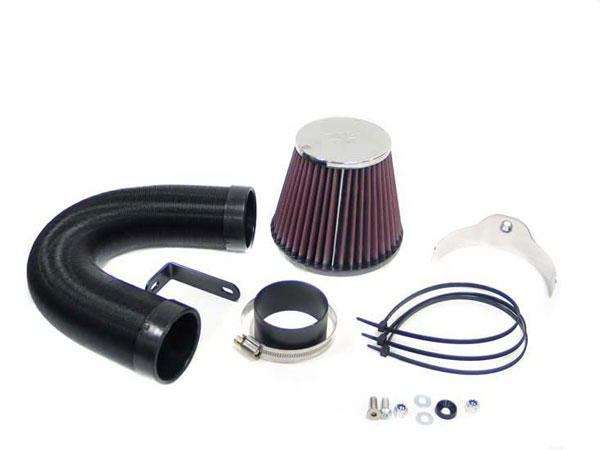 K&N Filter 57-0484: K&N Fuel Injection Performance Kit (fipk) For Peugeot 307 1.6l 16v Dohc L4 Mpi 110bhp