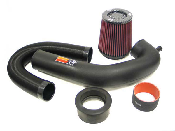 K&N Filter 57-0488: K&N Fuel Injection Performance Kit (fipk) For Renault Clio 1.4l 16v Dohc L4 Mpi 95bhp
