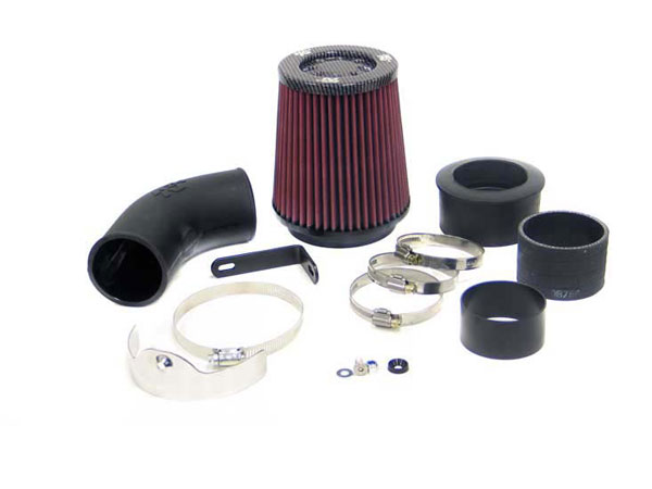 K&N Filter (57-0492) K&N Fuel Injection Performance Kit (fipk) For Alfa Romeo 147 2.0l 16v Ts L4 150bhp
